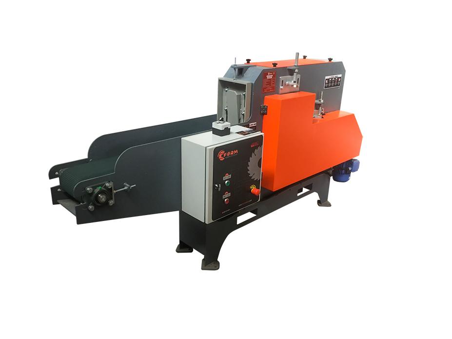 Tahta Talaş Temizleme Makinası
