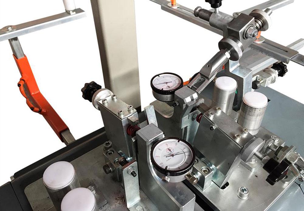 Testere Çapraz Makinası